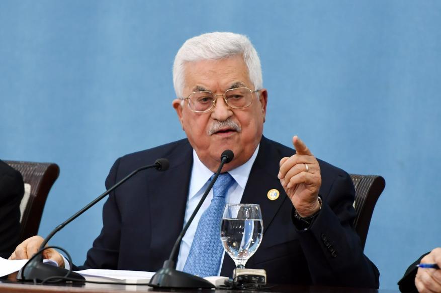 عباس يصدر مرسوماً رئاسياً بشأن تعزيز الحريات العامة