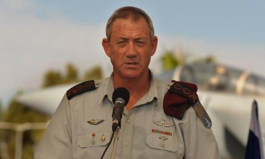 """وزير الحرب الإسرائيلي يرد على وصف خامنئي للكيان بـ """"الورم السرطاني"""""""
