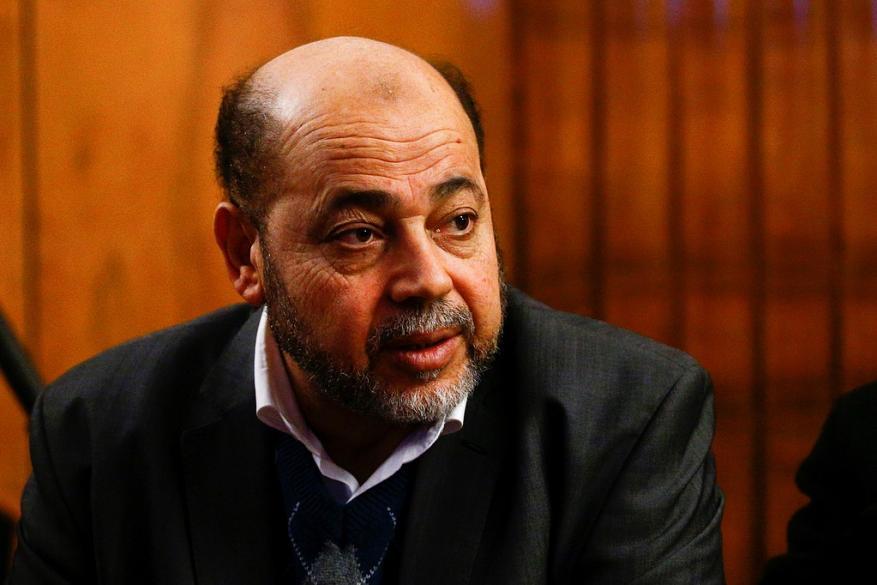أبو مرزوق ينفي صحة البيان المتداول حول لقاء الفصائل في موسكو