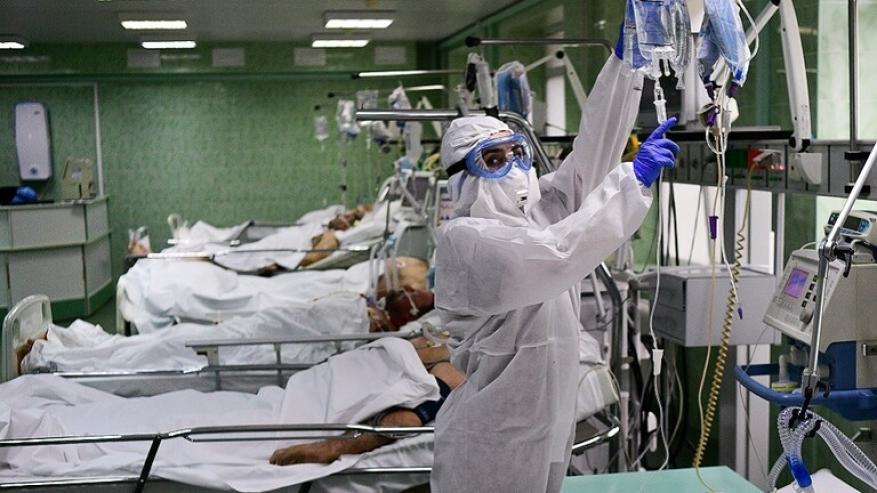 كورونا في روسيا.. أكثر من 5,5 ألف إصابة وقفزة كبيرة في الوفيات خلال آخر 24 ساعة