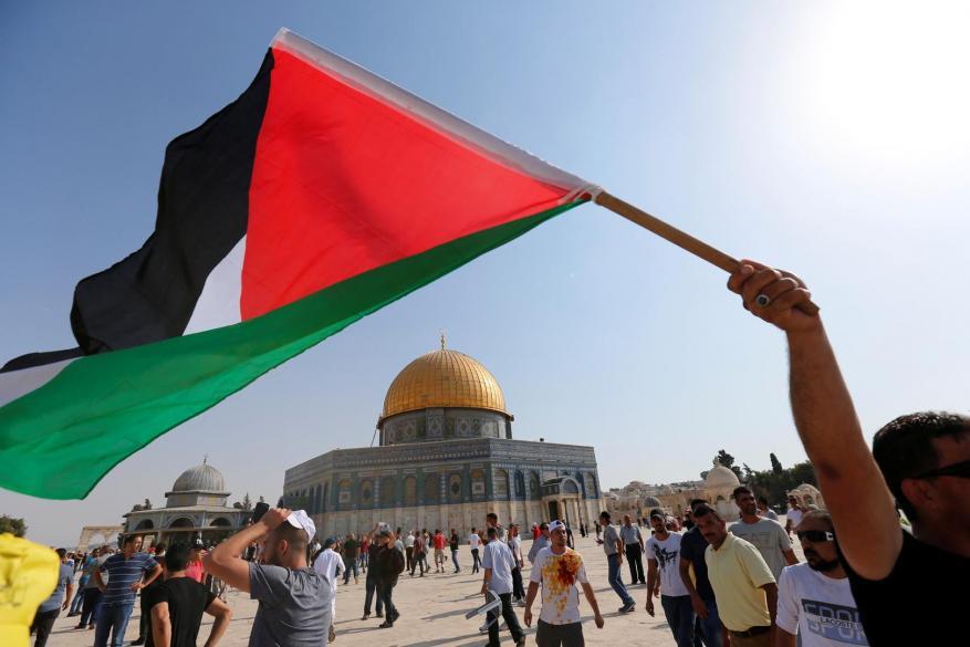 فلسطين.. سؤال الهوية وآفاق الخروج من الأزمة