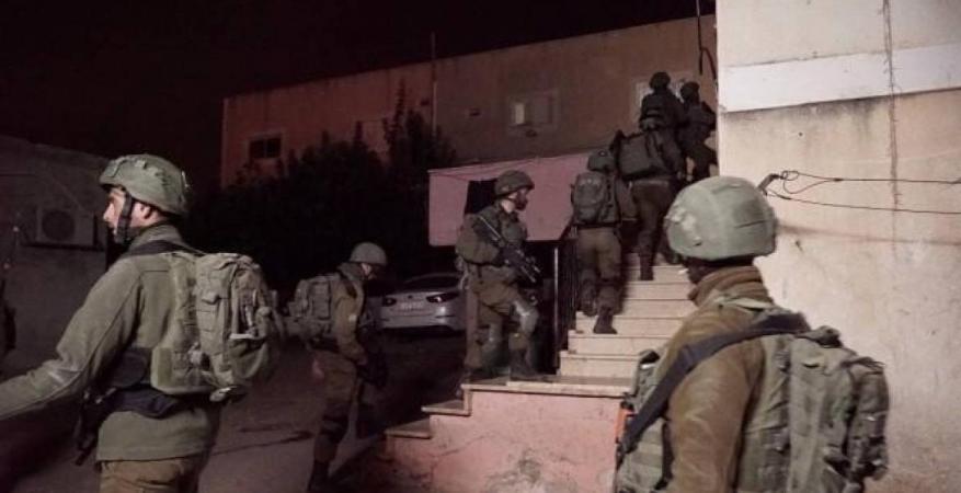 تعقيبا على اعتقال البرغوثي.. حماس: اعتقال الاحتلال للمقاومين لن يضعف المقاومة