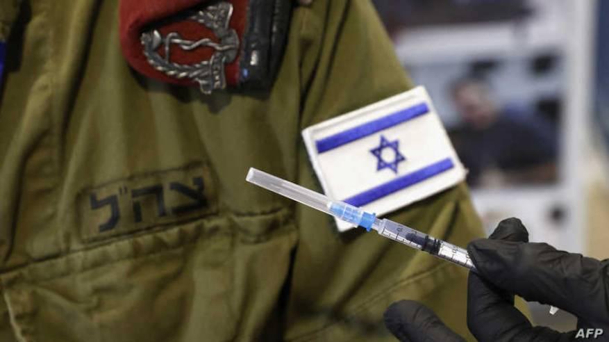 """نيويورك تايمز: """"إسرائيل"""" تكافئ باللقاحات من يعتبرون القدس عاصمة لها"""