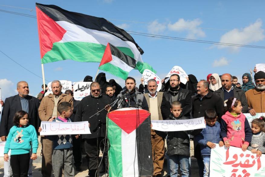 هيئة كسر الحصار تعلن عن انطلاق المسير البحري الـ23 غداً من شمال غزة