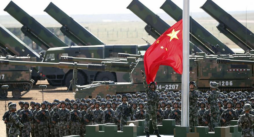 """إيران ترد على تقارير """"نشر قوات عسكرية صينية"""" داخل أراضيها"""