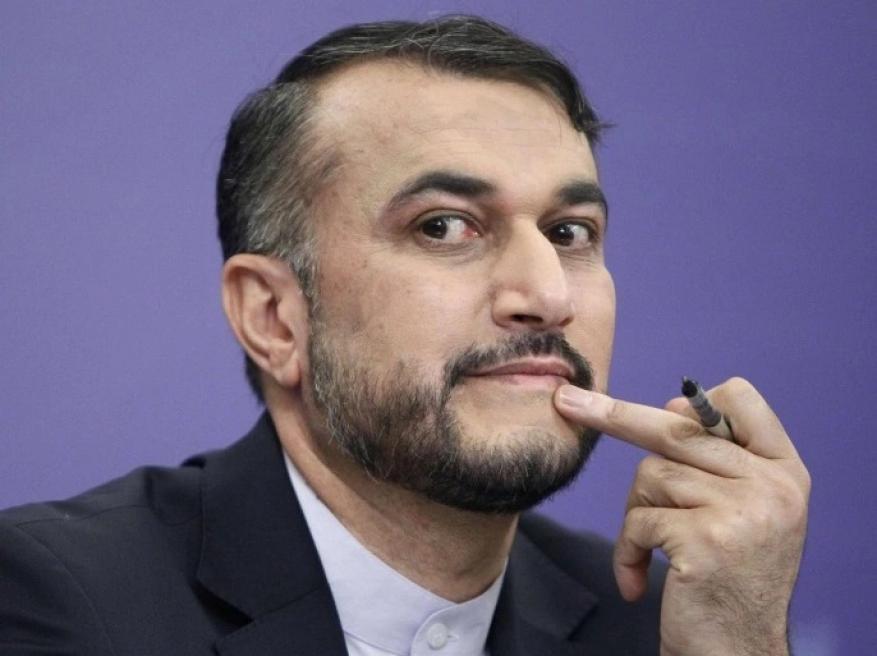 مسؤول إيراني: سقوط الأسد سيقضي على أمن إسرائيل