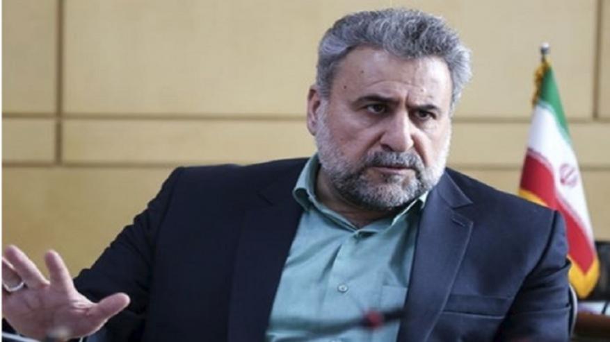 إيران: الروح السائدة بين النخب السعودية قائمة على إزالة التوتر معنا