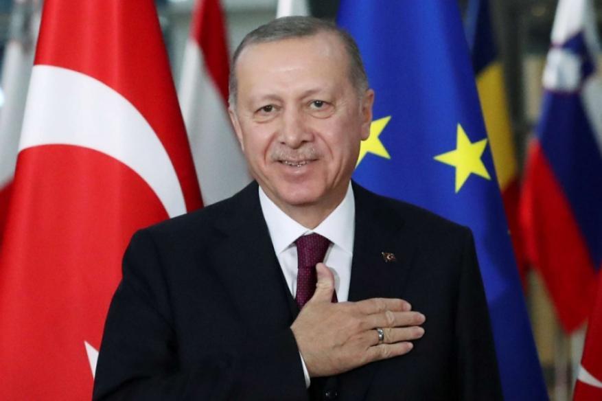 استطلاع: تركيا تحظى بأفضلية السياسة الخارجية لدى الشعوب العربية