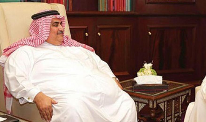 غرينبلات: البحرين تقول الحقيقة وتعترف بحق إسرائيل بالدفاع عن نفسها
