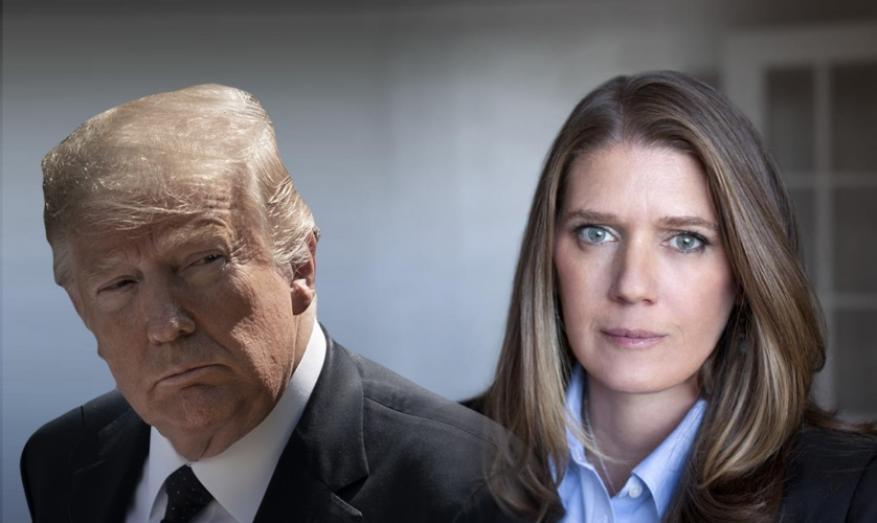 ماري تفضح عمها الرئيس ترامب.. دمّر والدي ولا يمكنني أن أدعه يدمّر بلادي