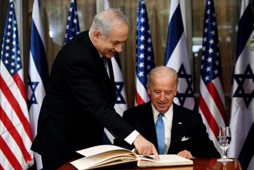 جيروزاليم بوست: إدارة بايدن تعارض الخيارات العسكرية الإسرائيلية لحل مشاكل المنطقة