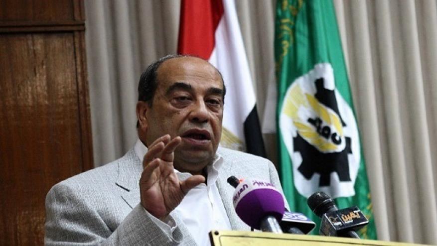حزب الكرامة المصري لشهاب: المواطن العربي بقلبه وعقله مع المقاومة الفلسطينية