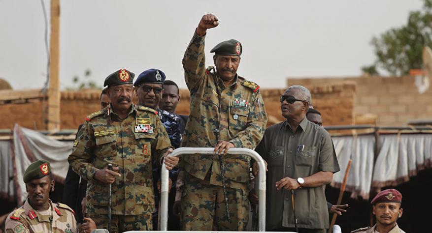 المجلس العسكري السوداني يعلن عن إحباط محاولة للانقلاب في الخرطوم