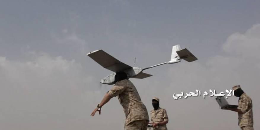 """""""الحوثيون"""" يعلنون استهداف مطار أبها السعودي بطائرات مسيرة"""