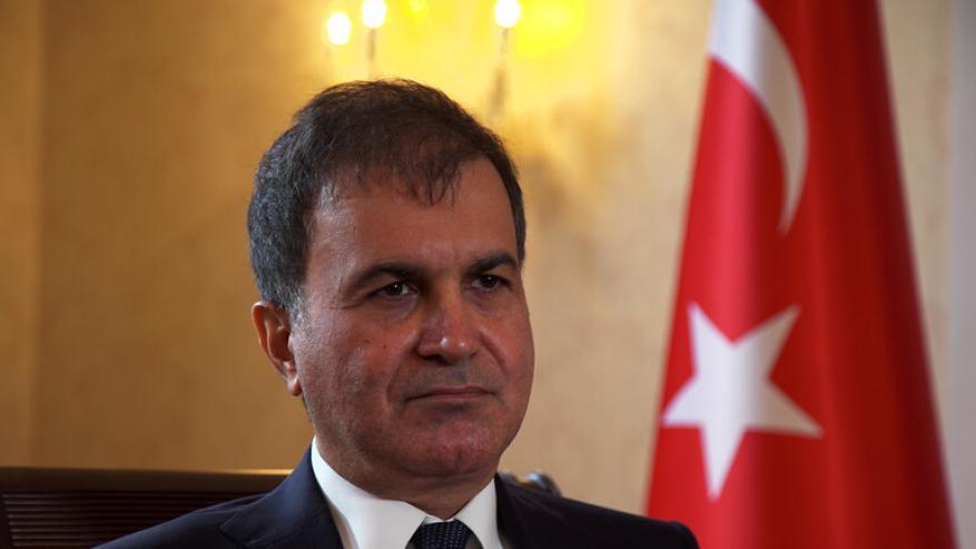 """""""العدالة والتنمية"""" التركي يدعو اليونان للاتفاق مع بلاده """"بدلا من المؤامرات"""""""