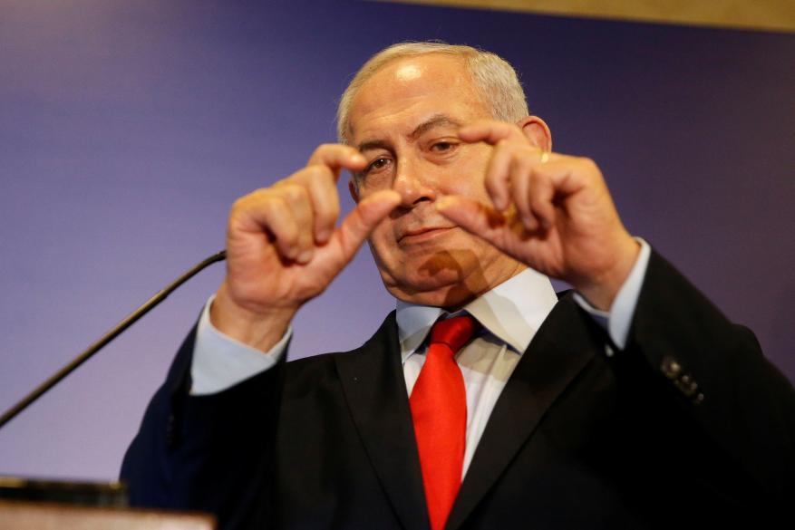 استطلاع رأي إسرائيلي: 42% من الجمهور يؤيدون توغل عسكري في غزة و61% غير راضين عن سياسة نتنياهو