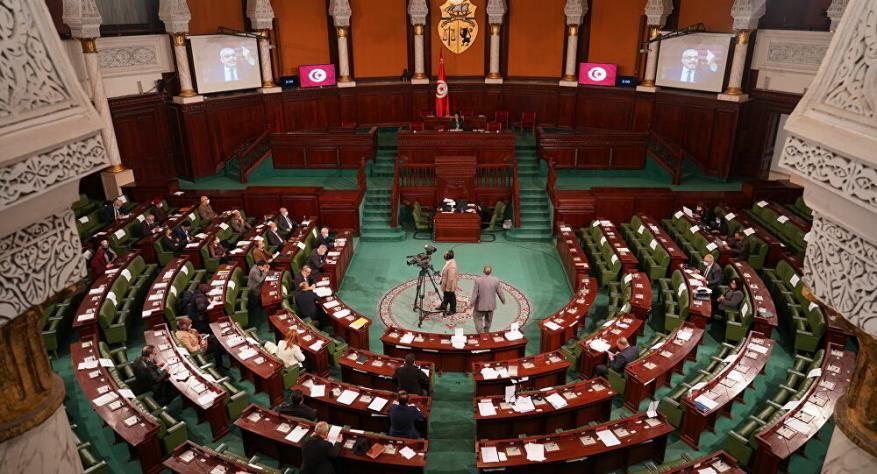 """البرلمان التونسي يحدد الثلاثاء موعد مناقشة قانون """"تجريم التطبيع"""""""