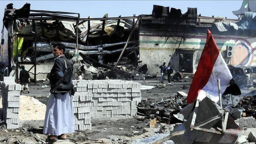 """الحكومة اليمنية: الأمم المتحدة """"تتغاضى"""" عن تصرفات الحوثيين"""