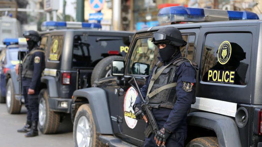 """مصر.. مشاهد """"تشيب لها الرؤوس"""" تكشف طريقة القتل البشعة لثلاثة أطفال المرج!"""