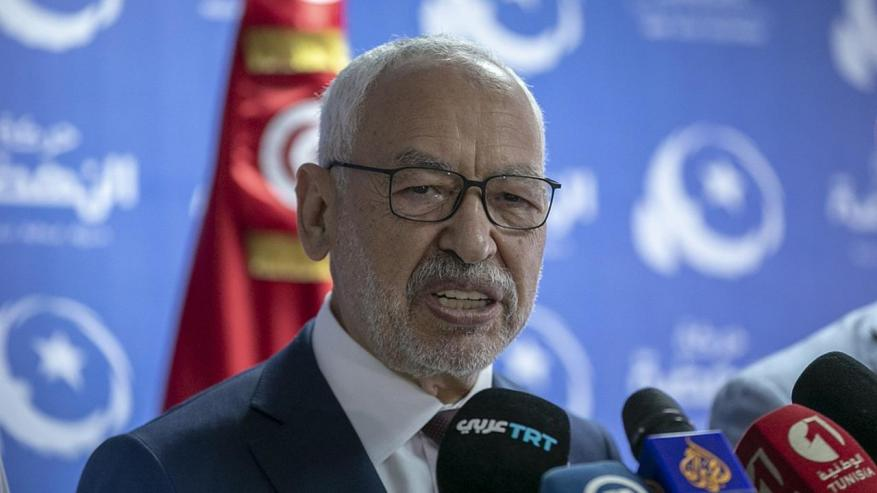 الغنوشي: تونس لها مستقبل ما دامت متمسكة بالحرية