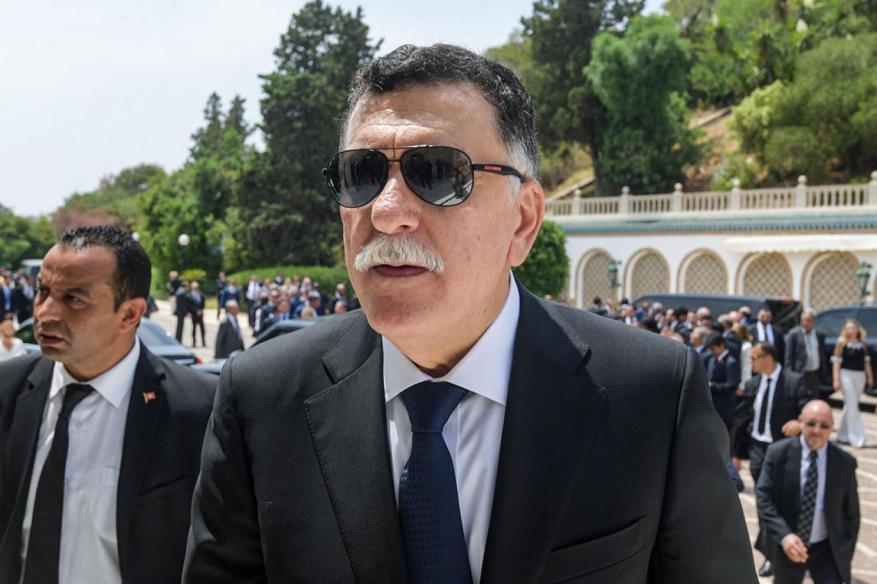 ليبيا.. مساع أممية لإنقاذ مفاوضات جنيف والسراج يعلن استحالتها تحت القصف