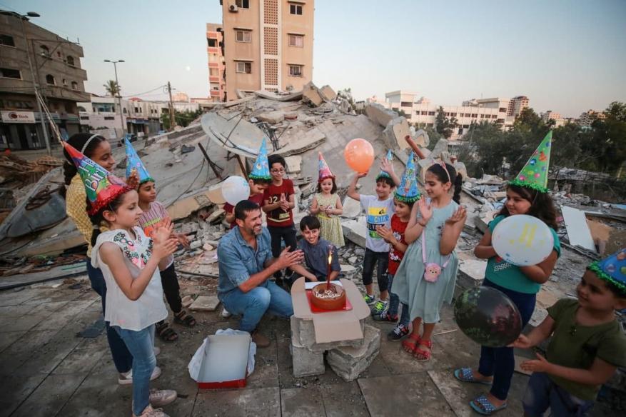 """الأمل.. صناعة """"غزّية"""""""