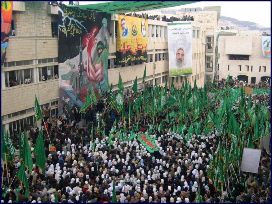 """الكتلة الإسلامية بـ """"بوليتكنك فلسطين"""" تعلن مقاطعتها للانتخابات"""