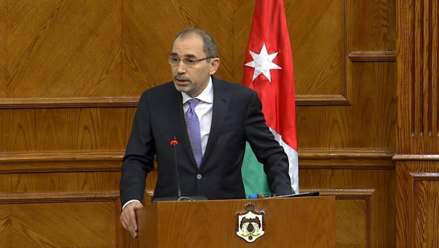 الصفدي: إنهاء الاحتلال للأراضي الفلسطينية الخطوة الوحيدة لتحقيق السلام