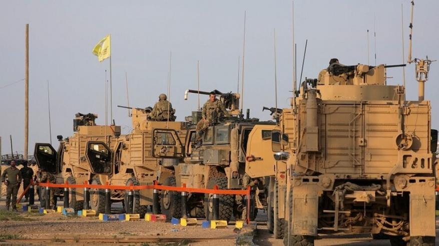 """مقتل المسؤول عن عائدات النفط والغاز في """"داعش"""" بعملية في دير الزور"""