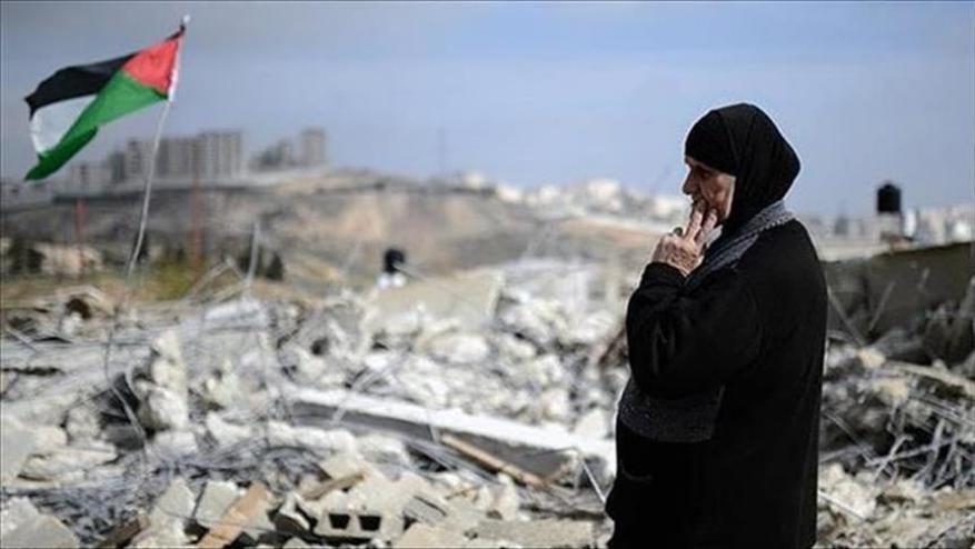 حماس تدعو إلى تشكيل لجنة وطنية لحماية أحياء القدس من التهويد