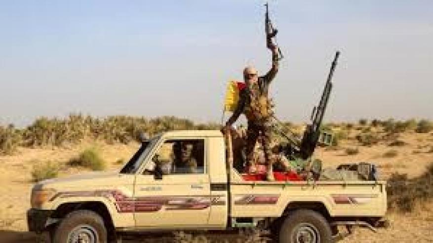 نيجيريا.. مقتل 13 من العصابات المسلحة خلال عمليات أمنية