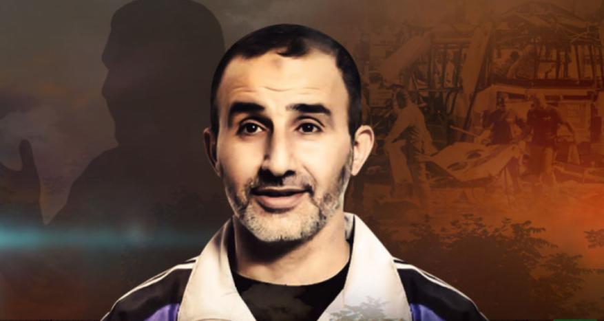 عبر رسالة سُربت من سجنه.. الأســـير سلامة يعقب على قرار محكمة الانتخابات استبعاده
