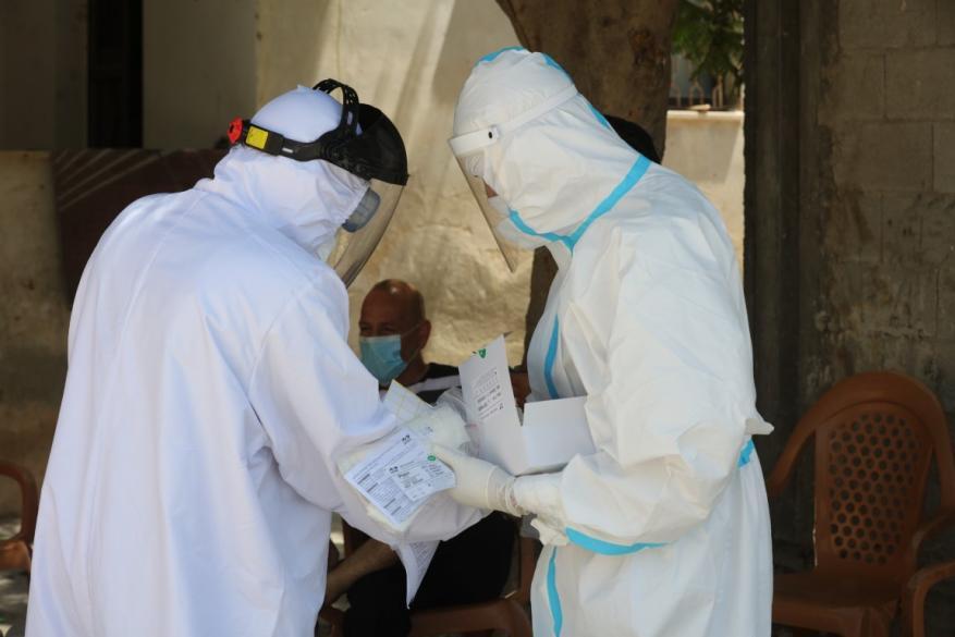 الصحة: تسجيل 419 إصابة جديدة بفيروس كورونا و170 حالة تعافٍ