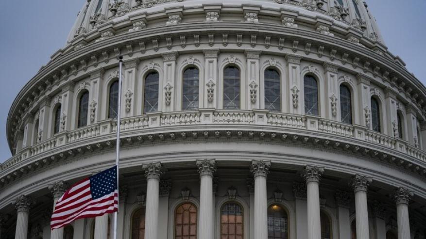 واشنطن تفرض عقوبات على أربعة نيكاراغويين بينهم ابنة الرئيس