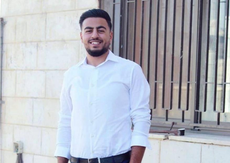 حماس: أمن رام الله يُمدد اعتقال طالب من بيرزيت
