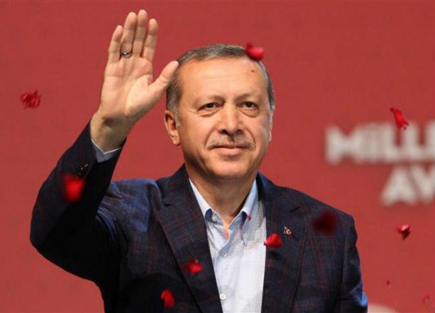 ماذا لو كنت مكان الرئيس رجب طيب أردوغان!