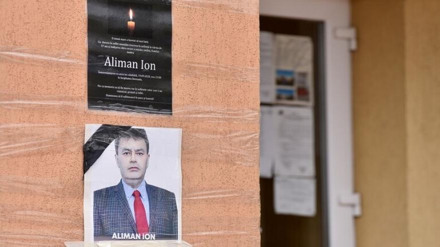 """""""لن نرى مثله مرة أخرى"""".. قرية رومانية تعيد انتخاب رئيس بلديتها بعد وفاته"""