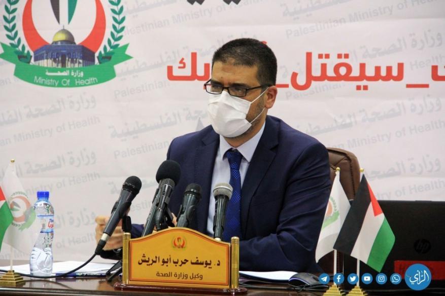 أبو الريش: نتائج موجة كورونا الحالية تعتمد على التزام المجتمع بإجراءات السلامة