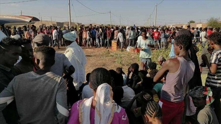 """الأمم المتحدة: المساعدات الإنسانية تتعرض للنهب في """"تيغراي"""""""