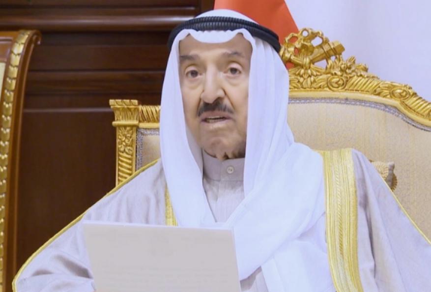 الشيخ صباح الأحمد.. سيرة عطرة ومواقف مشرفة