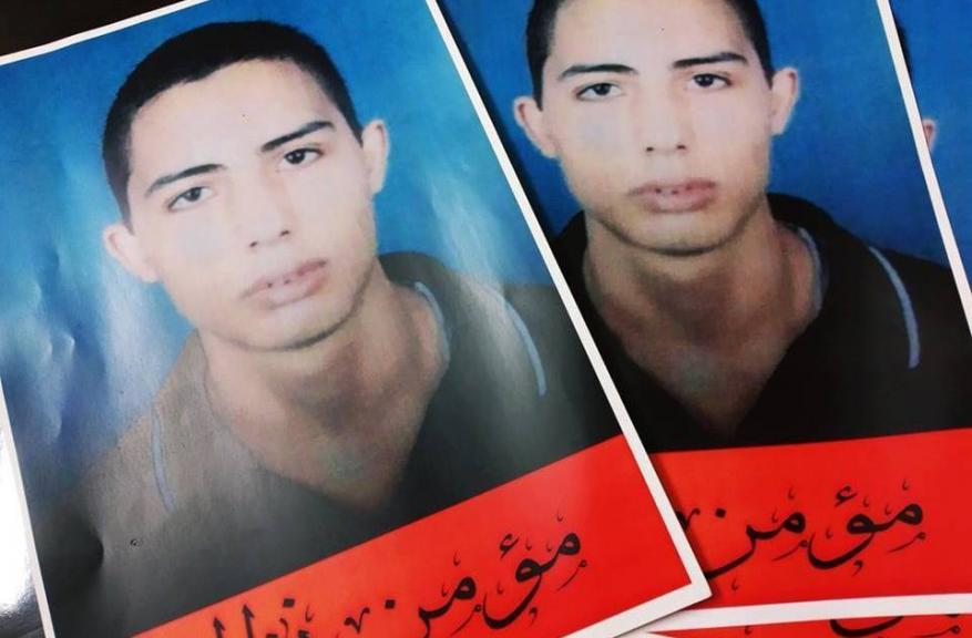 الطالب نزال يعاني من أوضاع صحية صعبة بسجون الأمن الوقائي