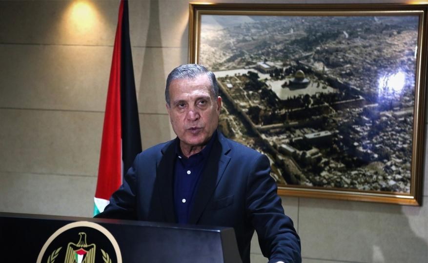 أبو ردينة: التنسيق الأمني مستمر والسلطة جاهزة لتوقيع اتفاق سلام في غضون أسبوعين