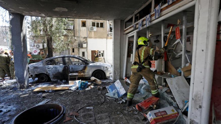 تعرف على الخسائر الكبيرة التي تكبدها الاحتلال خلال عدوانه الأخير على غزة