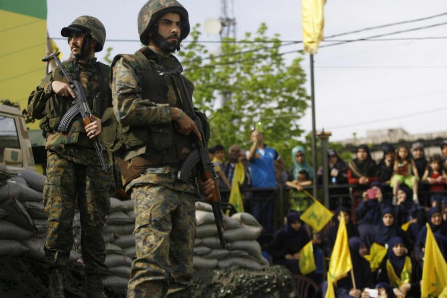 """لبنان.. حزب الله يتوعد برد """"قاسٍ"""" و3 إصابات في صفوفه بالضاحية"""