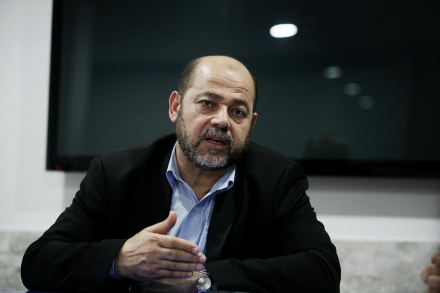 """أبو مرزوق: تطبيع الإمارات مع الاحتلال سيضر بها وهو """"خيانة"""" وطعنة لشعبنا"""