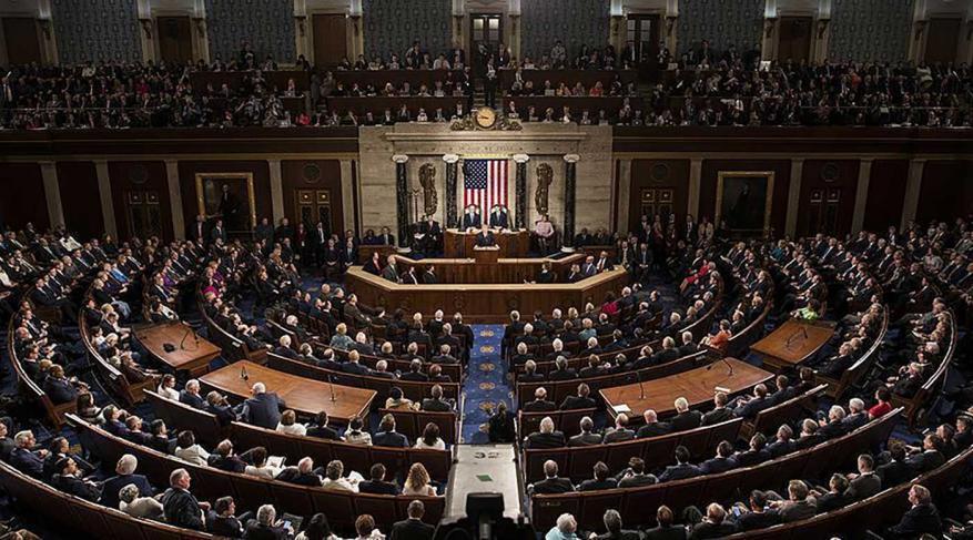 """نائب في الكونغرس الأميركي تقدم مشروع قانون """"عدم الاعتراف بالضمّ الإسرائيلي"""""""