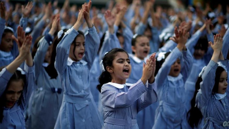 التعليم بغزة تعلن موعد وتعليمات تسجيل طلاب الصف الأول 2021 - 2022
