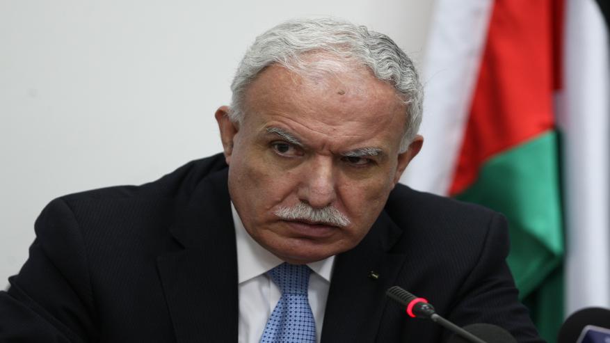 حماس: تصريحات المالكي تعكس عدم جدية السلطة بقطع علاقتها مع الاحتلال
