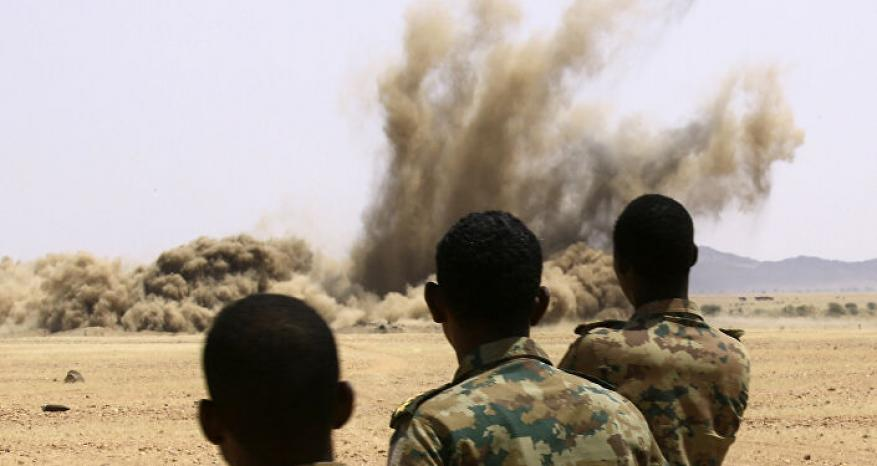 عضو مجلس السيادة السوداني: لمسنا خطابا إثيوبيا يؤدي إلى مزيد من التصعيد