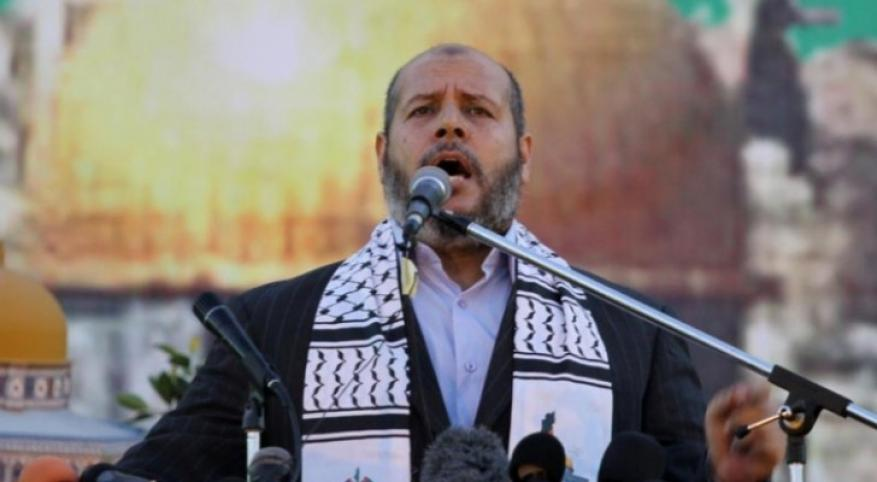 الحية يحذر من العودة لمسار التسوية والمفاوضات: فلسطين ليست للبيع